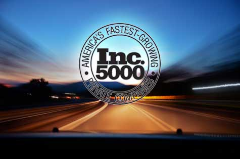Technology Professionals listed in Inc5000 Magazine