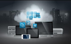 Cloud backup solution by TechPro