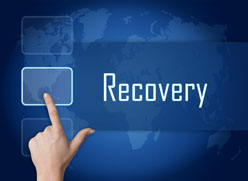Disaster recovery solution by TechPro