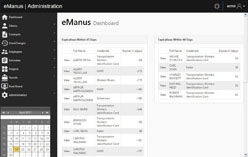 eManus - Custom Software Solution