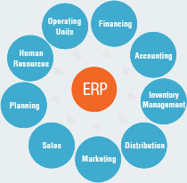ERP Selection, Implementations and Integrations by TechPro