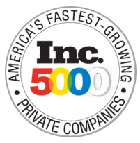 Inc 5000 - Americas Fastest-Growing Private Companies