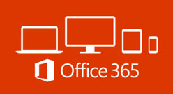 Office 365 services provided by TechPro