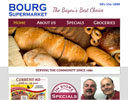 Bourg website