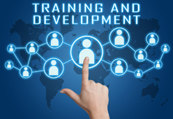Training and seminars by TechPro